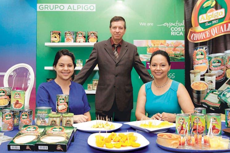 Empresarios buscan ampliar mercados de exportación