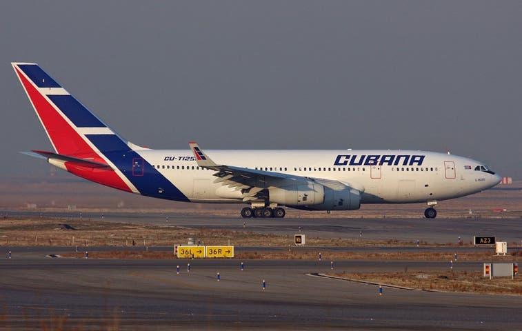 Aerolínea cubana retomará vuelos a San José
