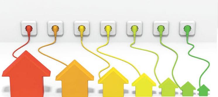 Tarifas eléctricas bajarán menos de lo esperado