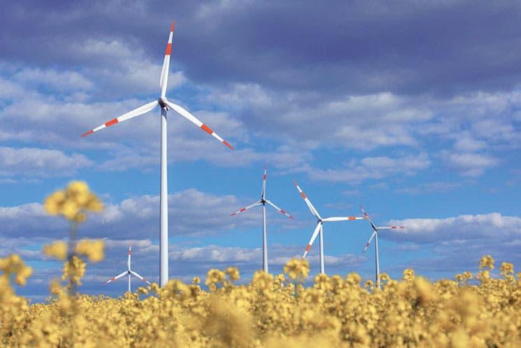 BID en creación de parques de energía eólica en Perú