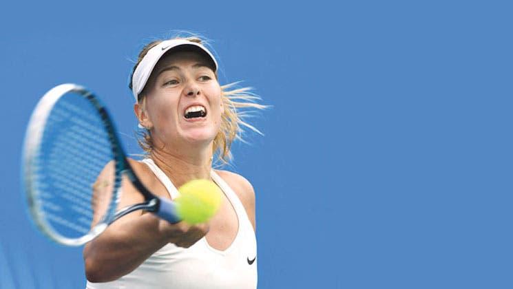 Tenis elite en Pekín