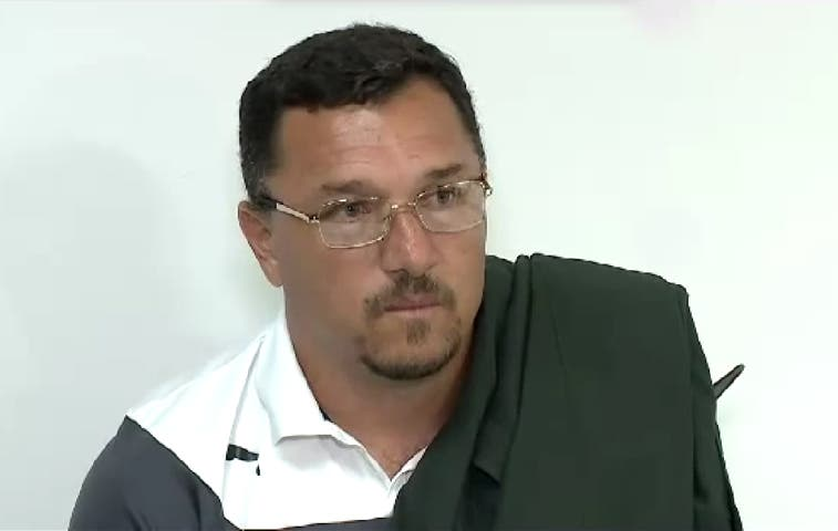 Investigarán a Paul Mayorga por agresión a jugadora