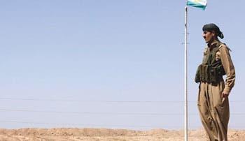 EE.UU. aumenta su ataque en Siria e Irak