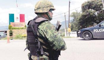 Ola de violencia inunda el sur de México