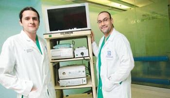 Clínica Bíblica abre moderno centro de neumología