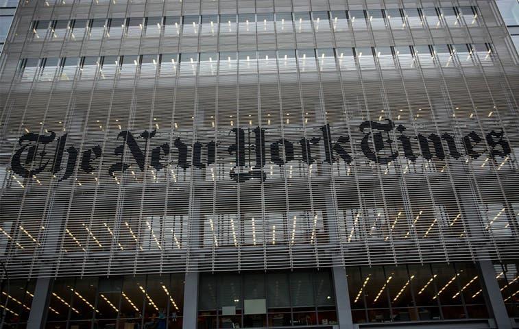 The New York Times anuncia nuevos despidos