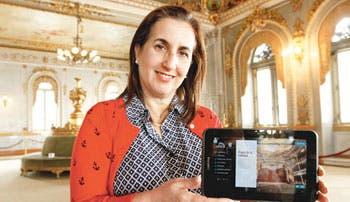 Teatro Nacional estrenó sitio web