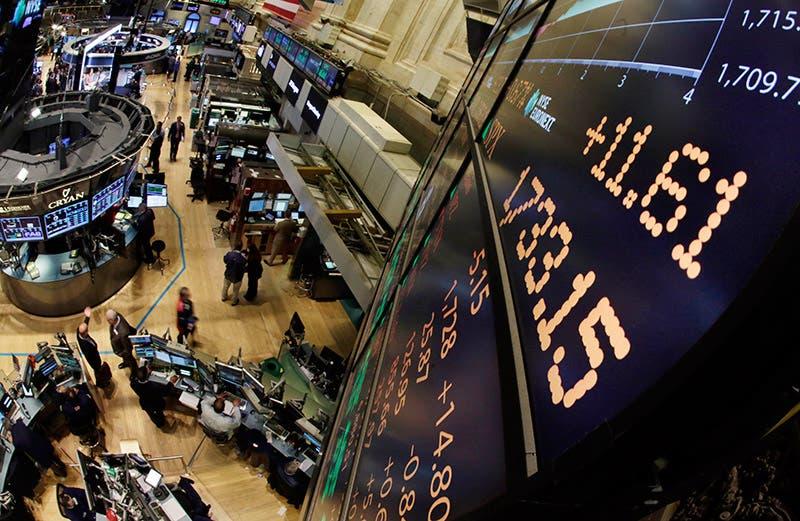 Wall Street arranca octubre con muy mal pie