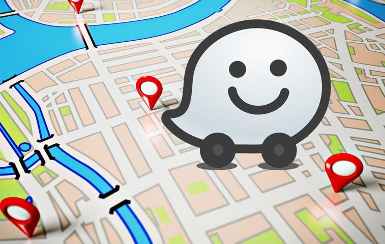 Waze ayudará a Costa Rica en estrategia vial