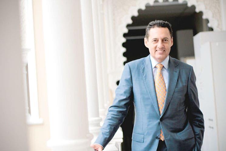 """Álvarez: """"Volveremos al poder en 2018"""""""