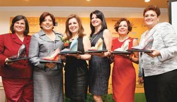 El éxito empresarial femenino se puede alcanzar