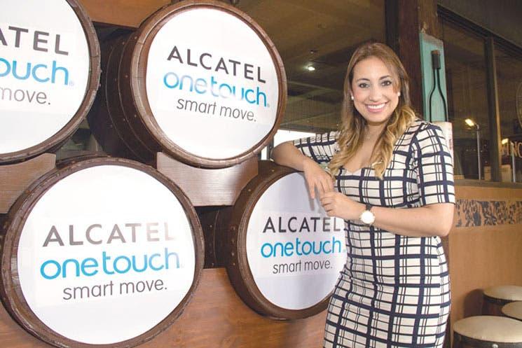 Alcatel quiere reconquistar el mercado nacional