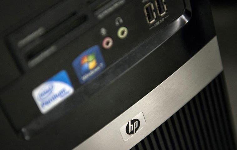 HP anuncia que se dividirá en dos compañías