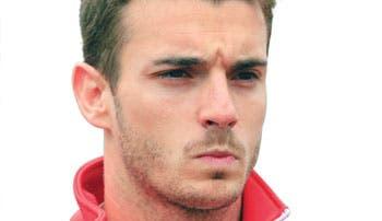 Bianchi: Grave, pero estable