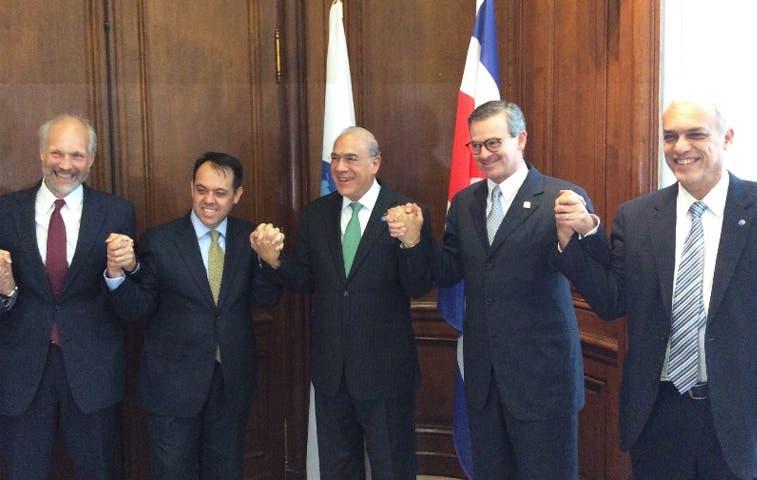 Costa Rica reafirma su compromiso con la OCDE