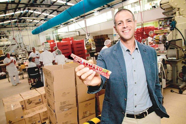 Nacional de Chocolates: 10 años de endulzar Costa Rica