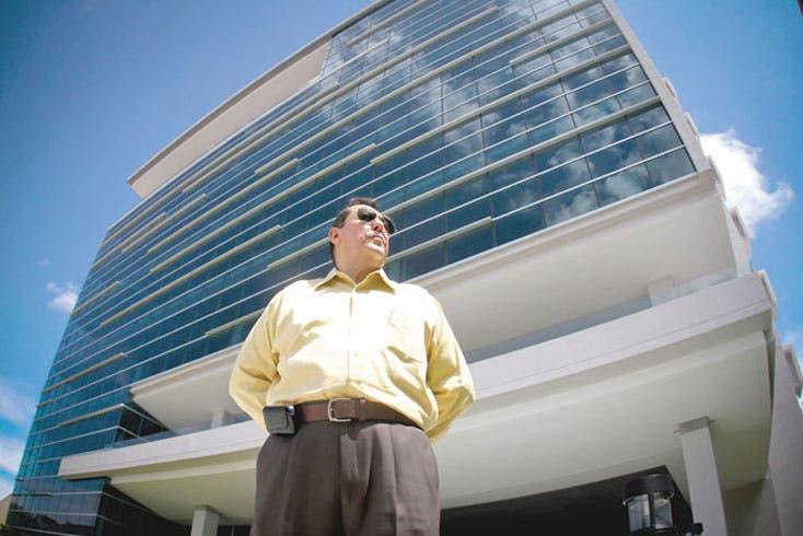 Se busca inquilino para ocupar terrenos de Bank of America
