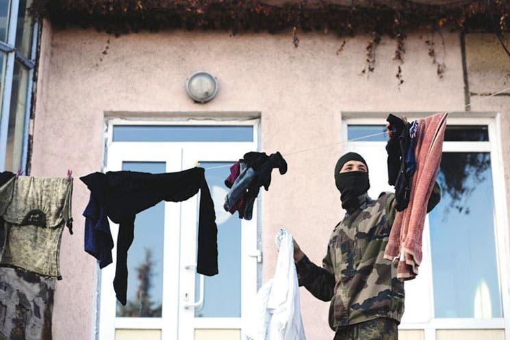 Conflicto armado en Ucrania afecta a 5 millones de personas