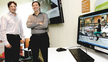 HP y AMD mezclan trabajo con diversión