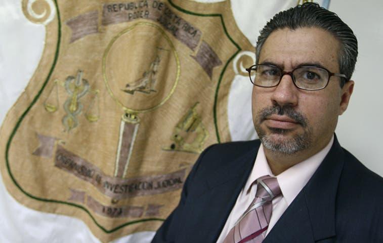 OIJ requiere academia policial para 3 mil funcionarios
