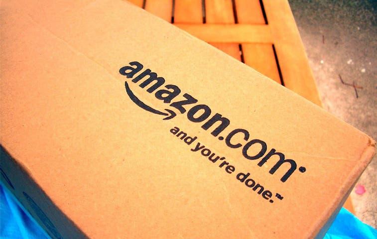 Amazon abrirá en Nueva York su primera tienda física