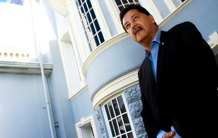 "Morales manda ""a estudiar"" a diputados"