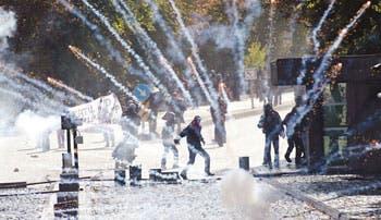 Kobani, el eslabón más débil de los kurdos en Siria