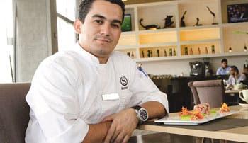 Cocina de autor llega a Escazú