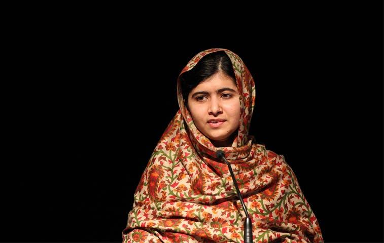 Malala y el indú Kailash Satyarthi son Nobel de la Paz