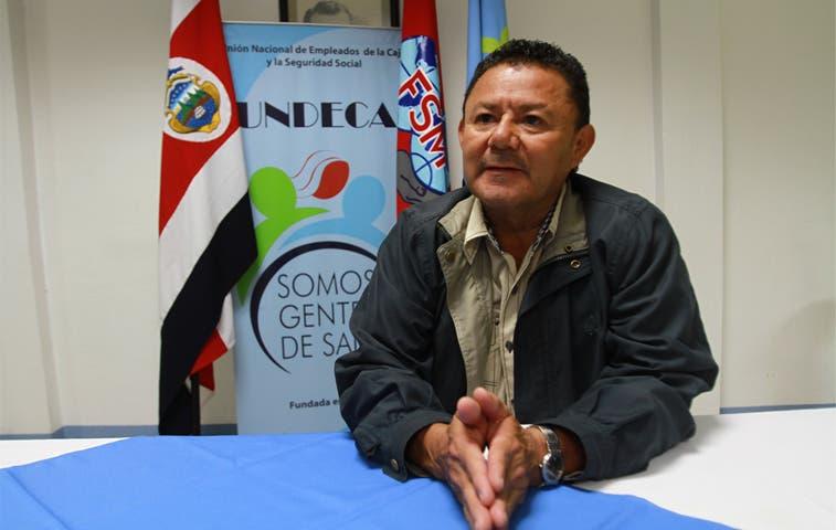 Undeca pide declaratoria de emergencia nacional por ébola