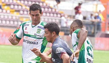 Rodríguez castigó a Limón