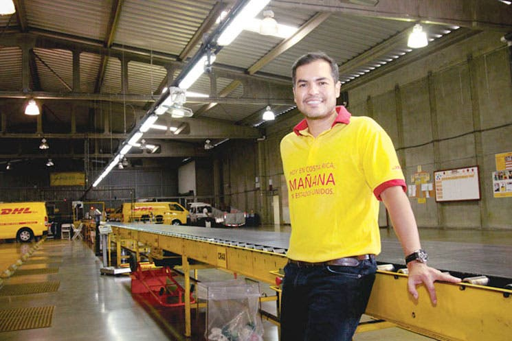Red social empresarial ayudará a pymes a exportar
