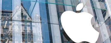 Apple repite como la marca más valiosa