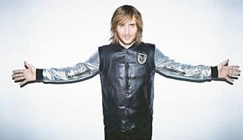 """Dangerous"", nuevo tema de David Guetta"
