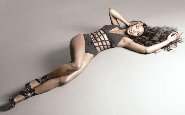 Naomi Campbell impulsa campaña