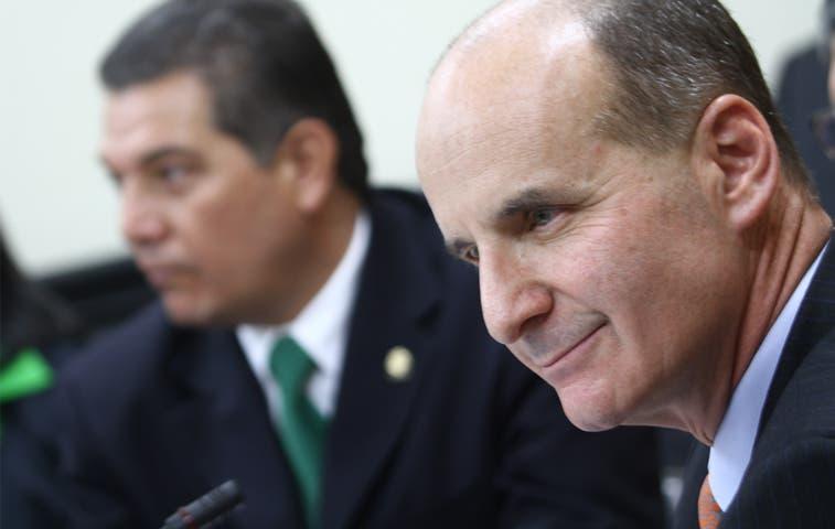 """Figueres quiere líderes jóvenes para el """"Nuevo Liberación"""""""