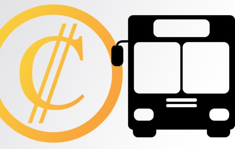 Aresep aprueba aumento de 3,4% en tarifas de autobus