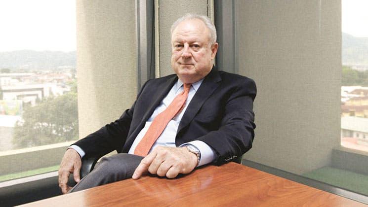 """Enrique Egloff: """"El sector productivo tiene que ser más eficiente"""""""