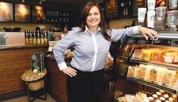 Starbucks consolida su presencia en el país
