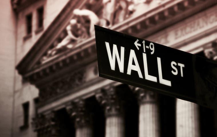 Wall Street suma varios días en rojo