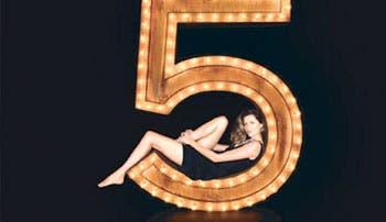 30 segundos con Gisele y Chanel N°5