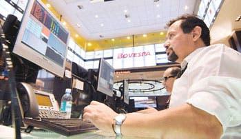 Petrobras alcanza el mayor valor de mercado de Latinoamérica