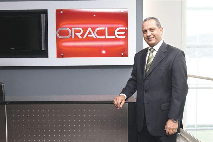 Oracle refuerza su negocio en la región