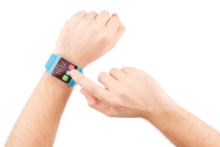 ¿Necesito un smartwatch?