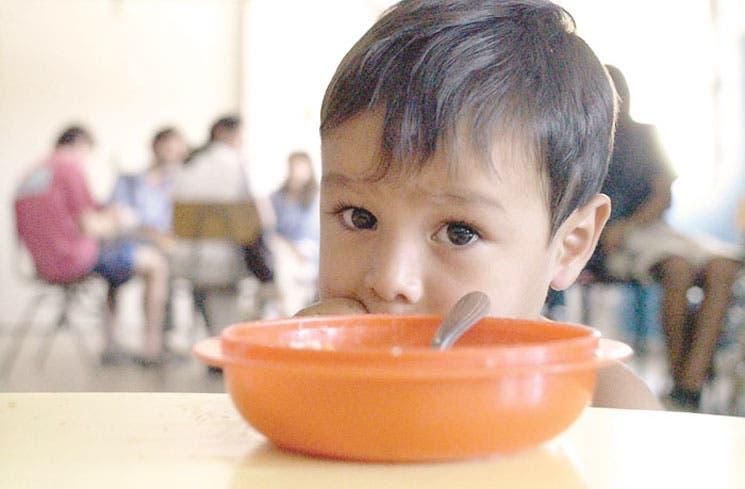 Proyecto reduciría mala nutrición y obesidad en niños latinoamericanos