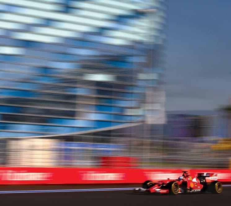 Montezemolo confirmó salida de Alonso