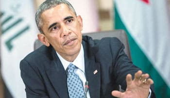 Obama urge a Europa hacer más esfuerzos contra ébola
