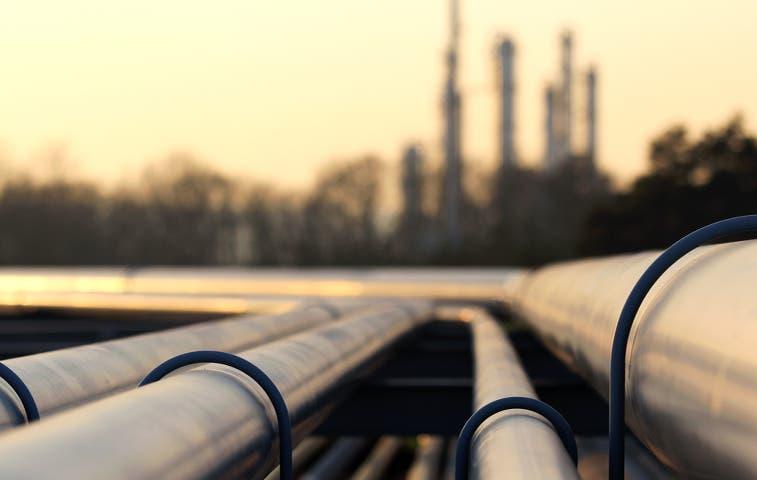 Caída del petróleo acumula pérdidas de bonos