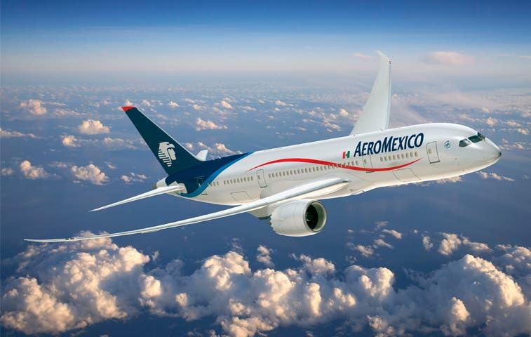 Aeroméxico incrementa vuelos hacia San José