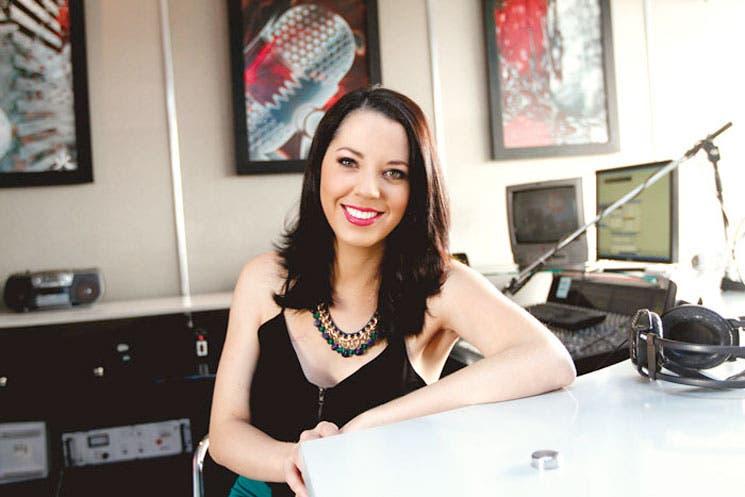 """Lussania Víquez: """"Dios hizo cosas inexplicables cuando se lo pedí"""""""